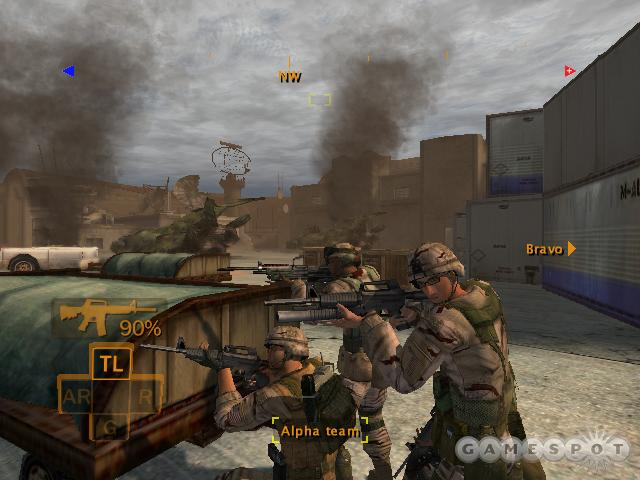 The game gives a great first impression, but the gameplay starts to become repetitive quickly.