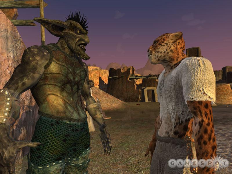 There will be plenty of new adventures for EverQuest fans.