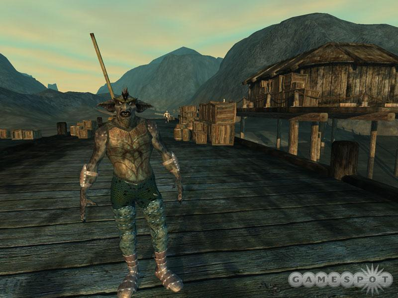 EverQuest II is set in Norrath after the cataclysmic reshaping of the world.