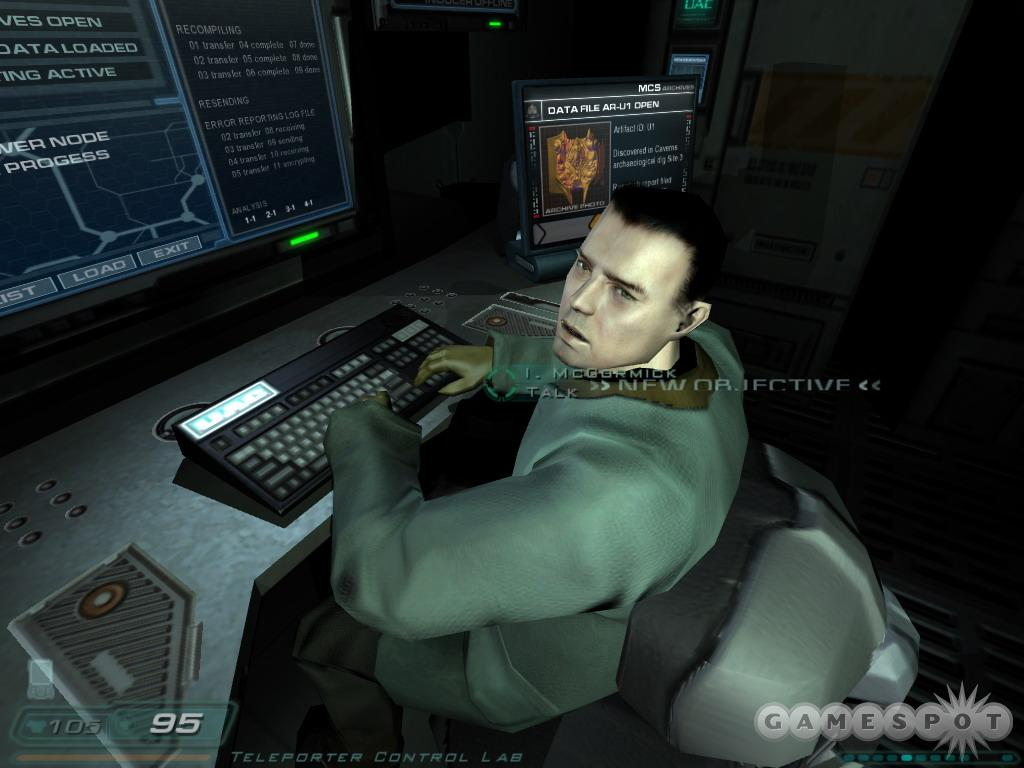 Doom 3's visuals and atmosphere pick up some of the gameplay's slack, and they ultimately do much to enrich the gameplay itself.