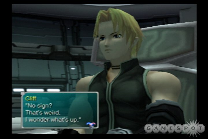Like your RPGs mixed in with a dose of Star Trek? Welcome to the world of Star Ocean.