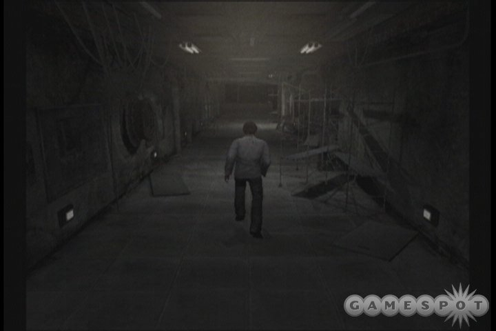 Silent Hill 4 is the first Silent Hill title to take place completely outside that mysterious town.