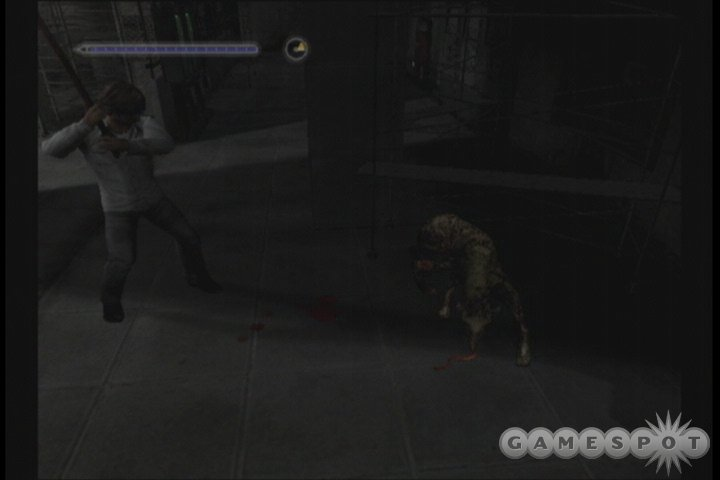 The gameplay may have changed around, but the horror is still there.