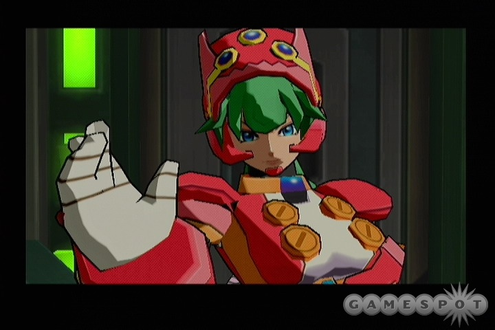 Sick of that loser Zero? Not to worry: X has plenty of new friends to lend him a hand in Mega Man X: Command Mission.