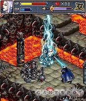 See screenshots of Might and Magic