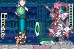 Huge bosses with multiple attack patterns are a staple of the Mega Man franchise.