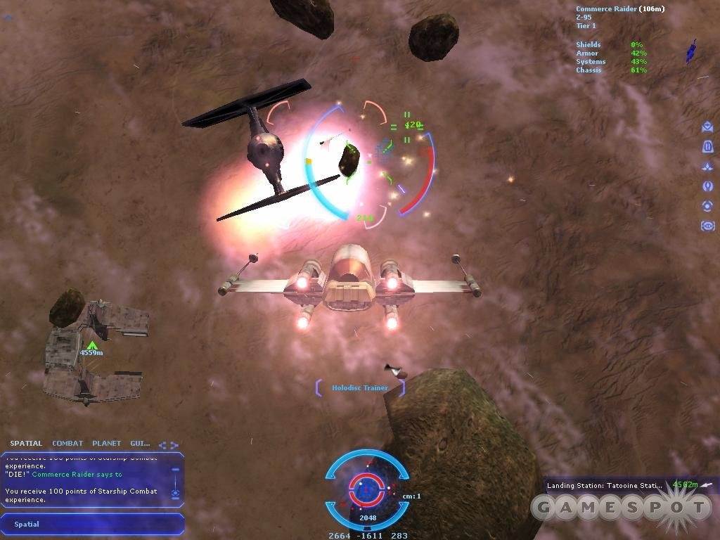 Though Jump to Lightspeed introduces some compelling, new gameplay elements, it's mostly suited to experienced players.