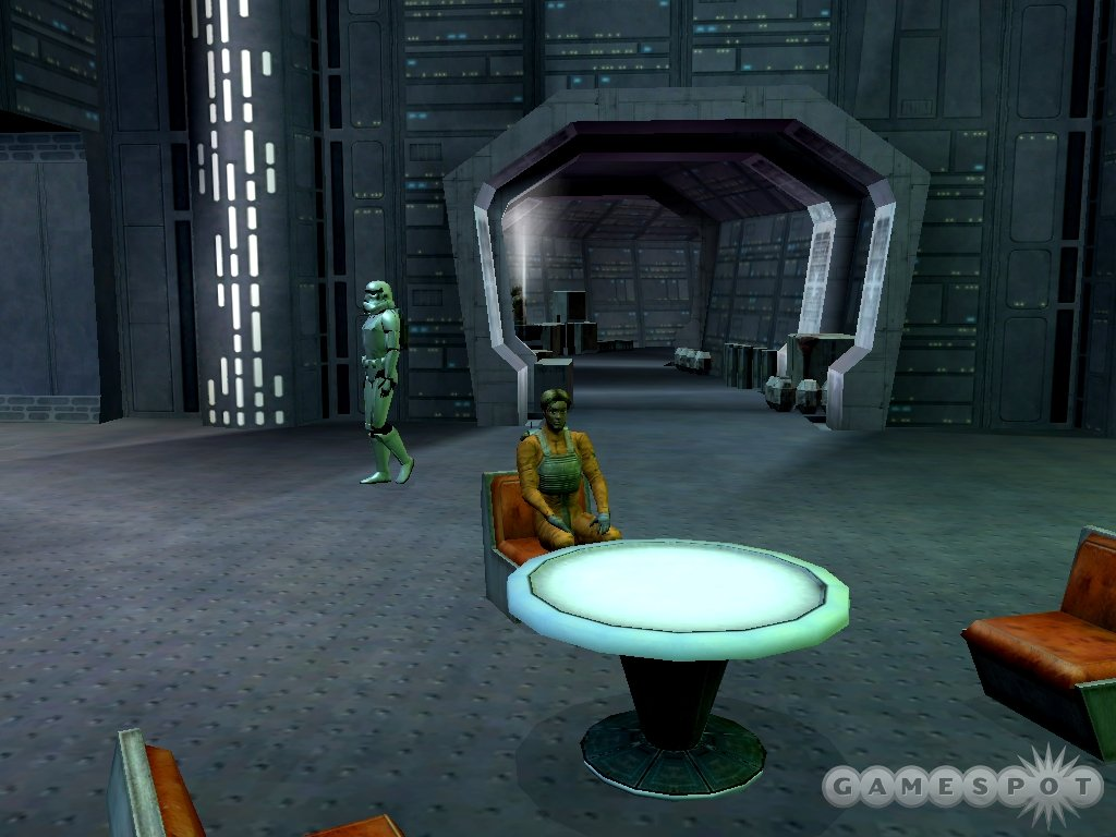 Your love/hate relationship with Star Wars Galaxies may carry on for a while longer thanks to Jump to Lightspeed.