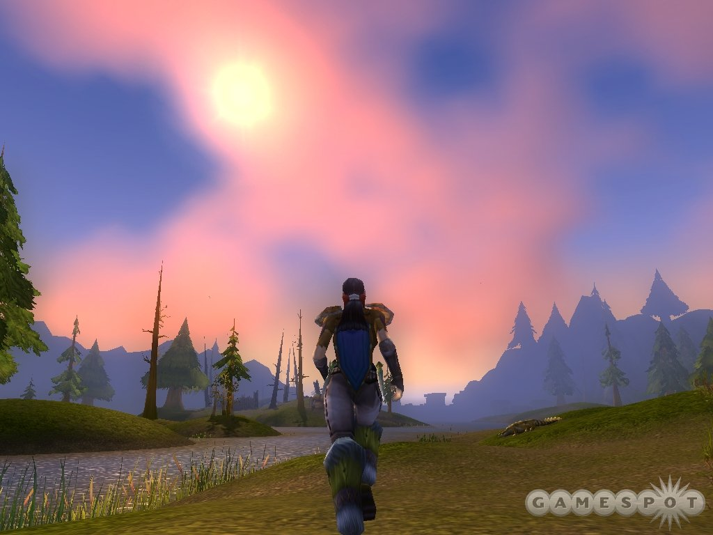 World of Warcraft is amazing in many ways, but above all, it's a really fun game.