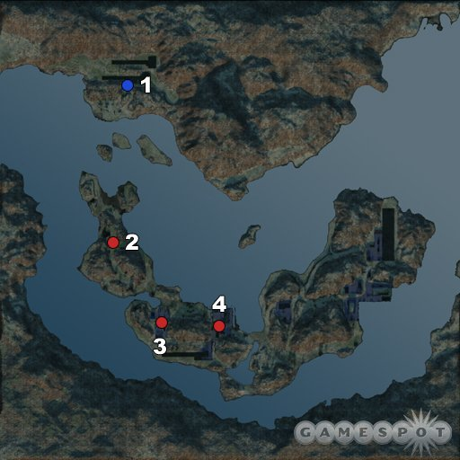 16-player assault.