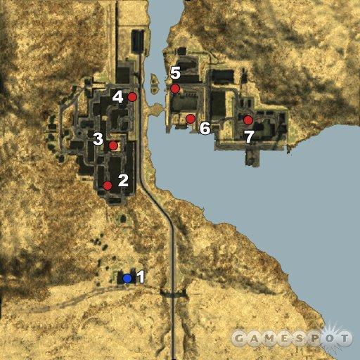 32-player assault.