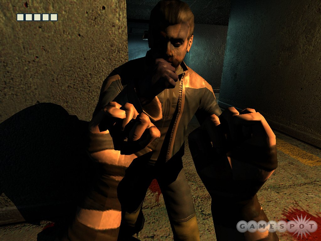 No game has ever combined hand-to-hand combat and shoot-outs as terrifically as this one.