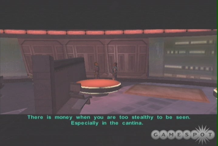 Dude, stealth is so money, although you can get through the entire game without ever using it if you wish.