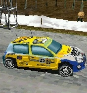 Choose the right rally car for your driving style.