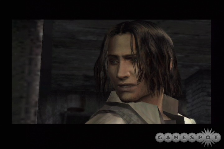 Some great cinematic cutscenes will keep you on the edge of your seat.