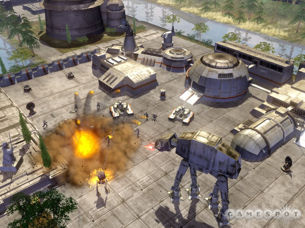 This new real-time strategy game will come from some of the developers who helped create the genre.