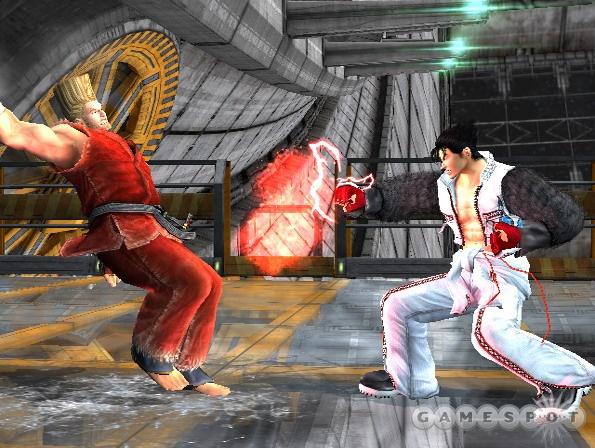 Unlockable costumes and accessories give characters a variety of different looks.