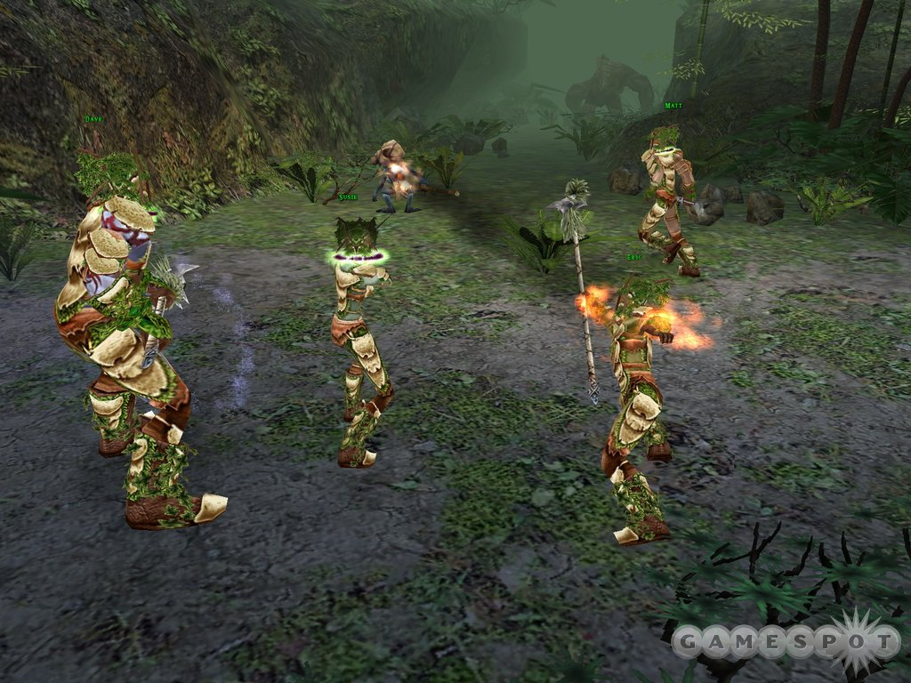 Multiplayer isn't just about killing monsters; it's about the joy of killing monsters together.