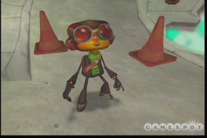 It took four years and two publishers, but Psychonauts is finally here, and no worse for the wear, it seems.