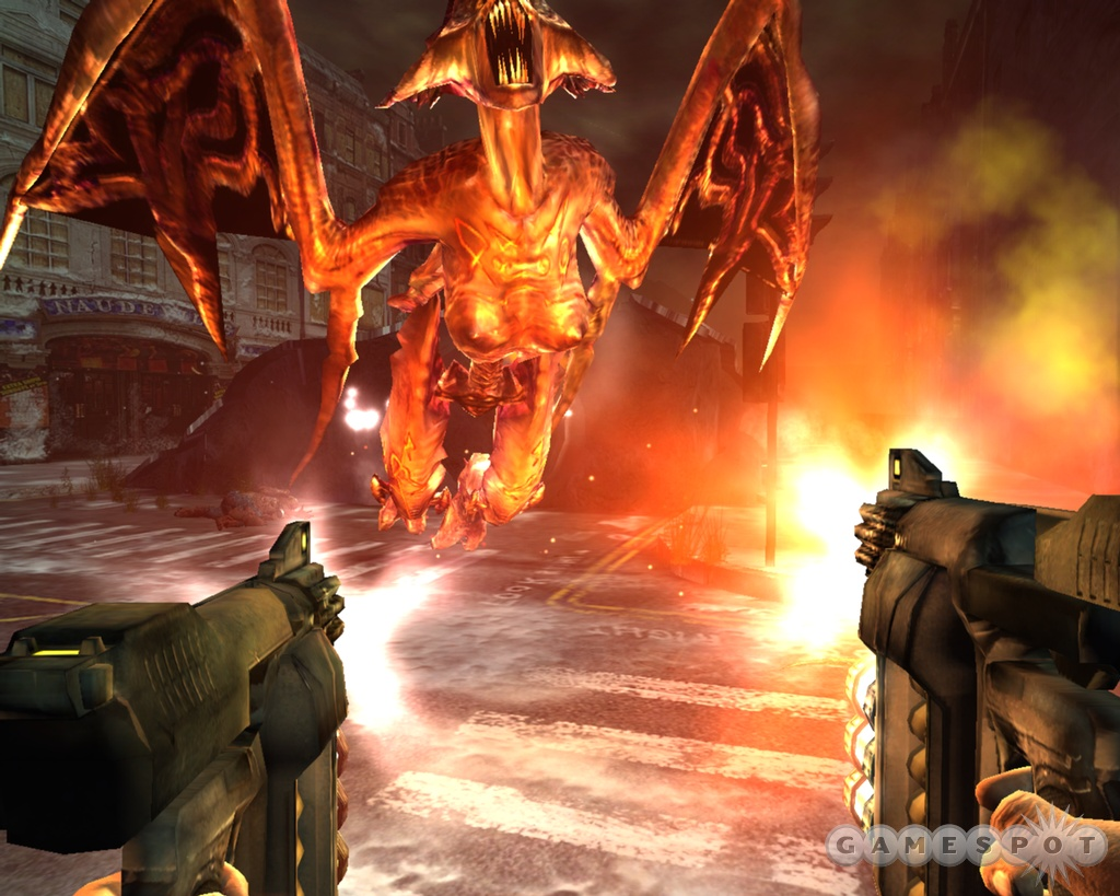 The team that created Diablo II is now working on a first-person role-playing game.