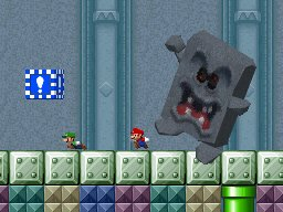 The game will be packed with plenty more gameplay besides the old-style 2D platforming.