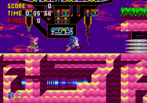Are you willing to pay 30 bucks for Sonic CD?