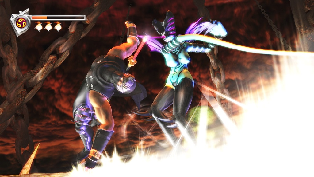 The game offers an unrivaled combination of action and adventure elements.