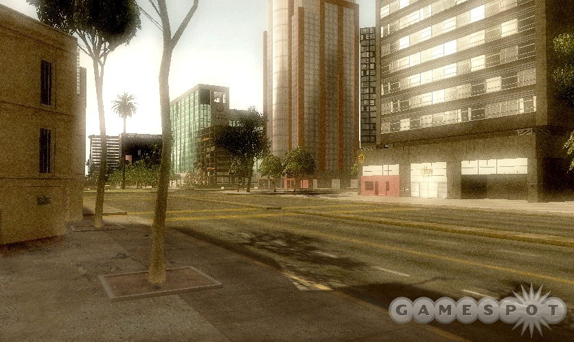 Advanced Warfighter's single-player campaign will be set in Mexico City.
