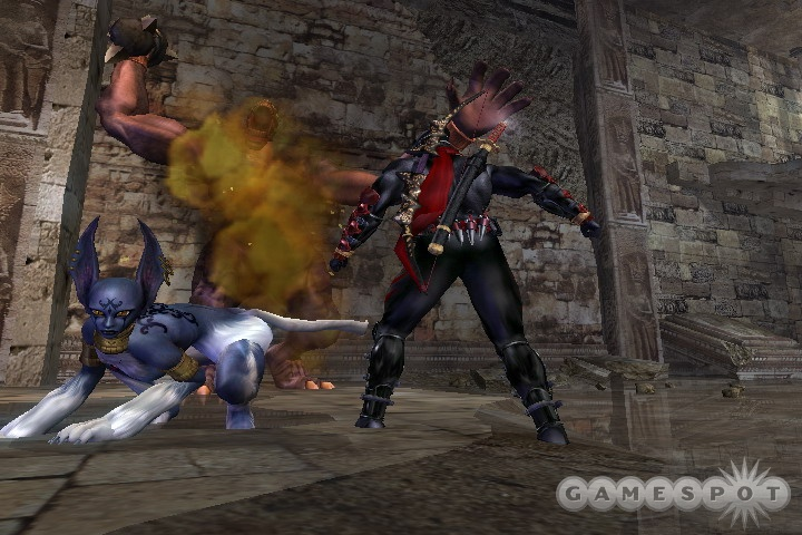 The dozens of different stand-alone missions make for some thrillingly, teeth-gnashingly painful and awesome combat.