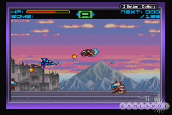 Sigma Star Saga has a lot of great qualities going for it, but it stumbles in practice.