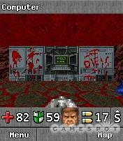 Turn-based, schmurn-based. This is Doom.