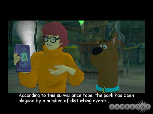 The game mimics the look and feel of the cartoon wonderfully.