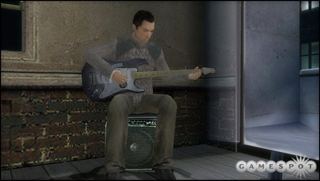 Is Lucas Kane a murderer? Or is he just an unwitting pawn? It's up to you to figure it out in Indigo Prophecy.