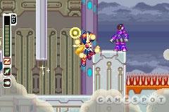 Another tough action platformer for Mega Man fans.
