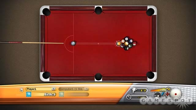 Figuring out the rule sets used in Bankshot Billiards can be a real challenge.