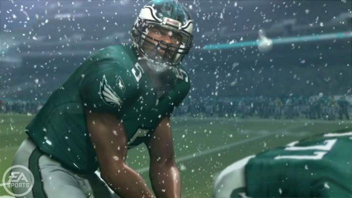 The Madden Curse has struck again--McNabb's year is one he'll want to forget.