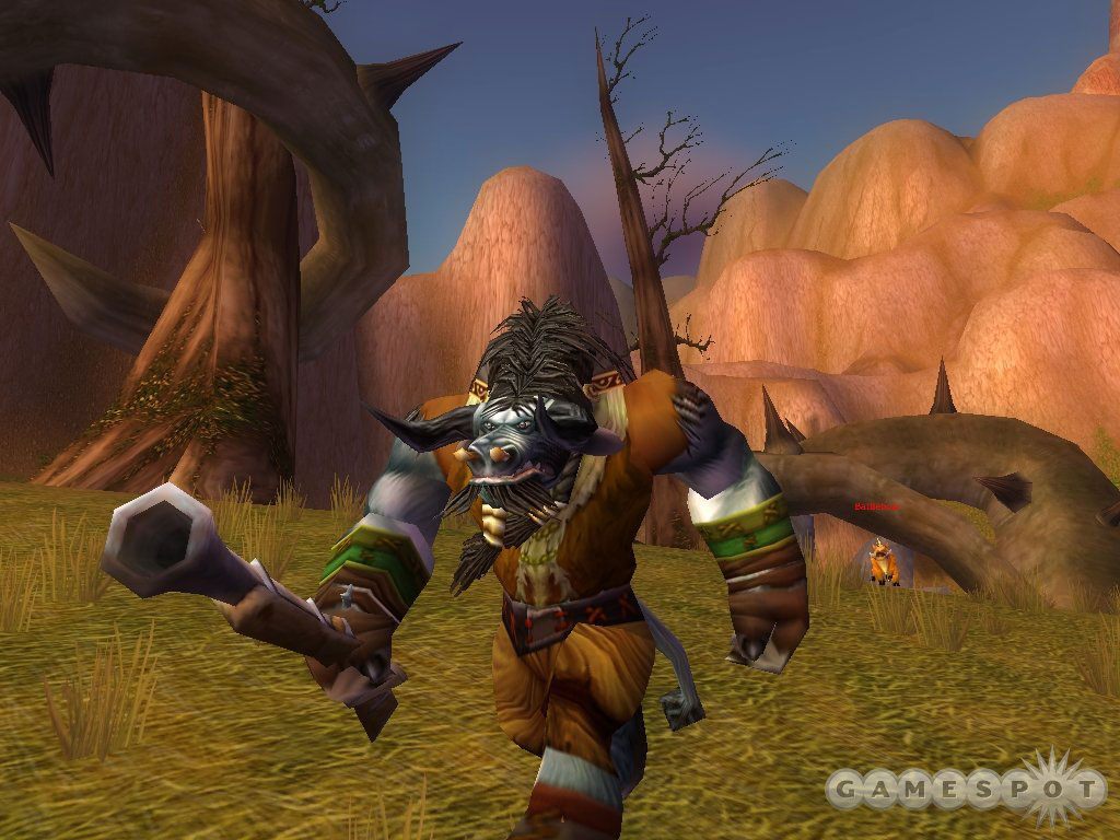 Perhaps my love of somewhat streamlined, generally noncomplex gaming explains my love for World of Warcraft, as well as my utter loathing of practically all other MMOs.