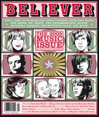 I'm a 'Believer.'