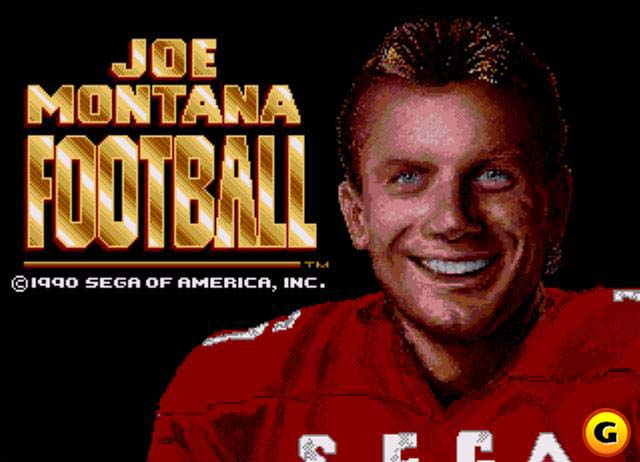 Joe was still a young man in 1990.