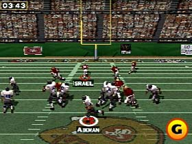 GameDay 97 was a great play in its time.