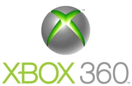 The Xbox 360 logo.