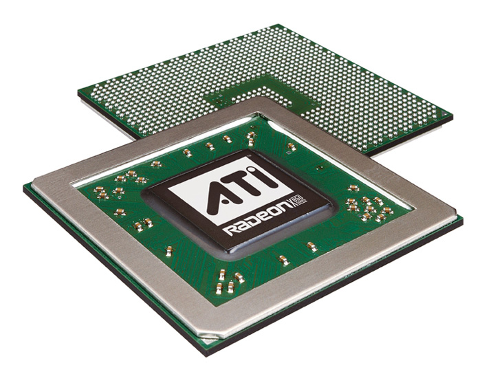 The new Xbox will have a next-generation ATI graphics chip much more powerful than the current top-of-the-line Radeon X850 desktop graphics chip.