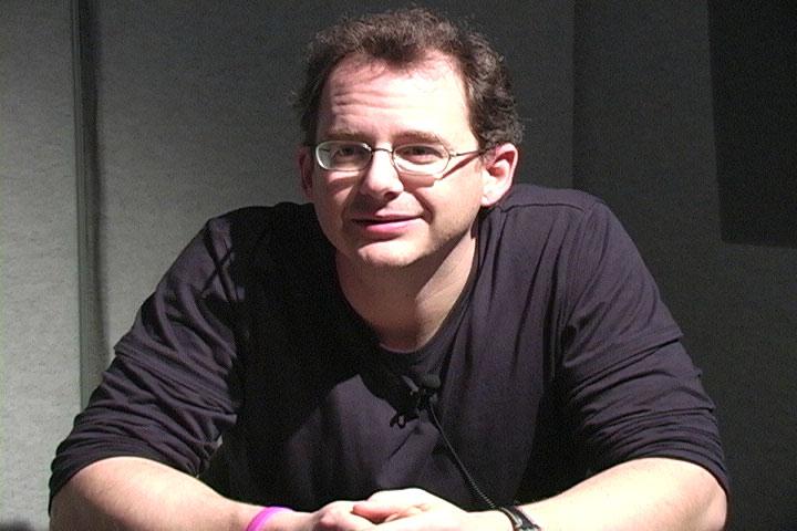 Cameron Ferroni