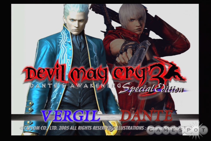 Devil May Cry 3 fans will enjoy playing as Vergil in the Special Edition but shouldn't expect a new story. Meanwhile, new players will wonder what all the fuss concerning the game's difficulty was about.