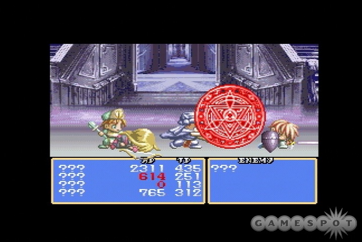 Tales of Phantasia is finally coming to North America. Only took Namco about 10 years.