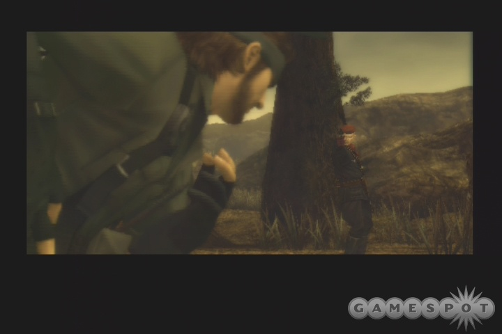 Metal Gear Solid 3 is back and better than ever in Subsistence.