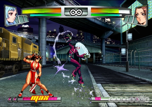 NeoWave will bring Atomiswave action to the Xbox, complete with online support.