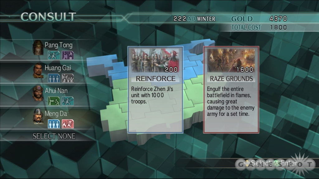 But the game's strategy elements are good enough that all that mindless hacking actually feels like it has a purpose!