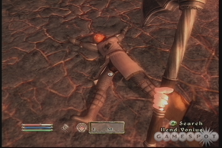 Ilend is quite unlikely to survive your adventures in Oblivion, unfortunately.