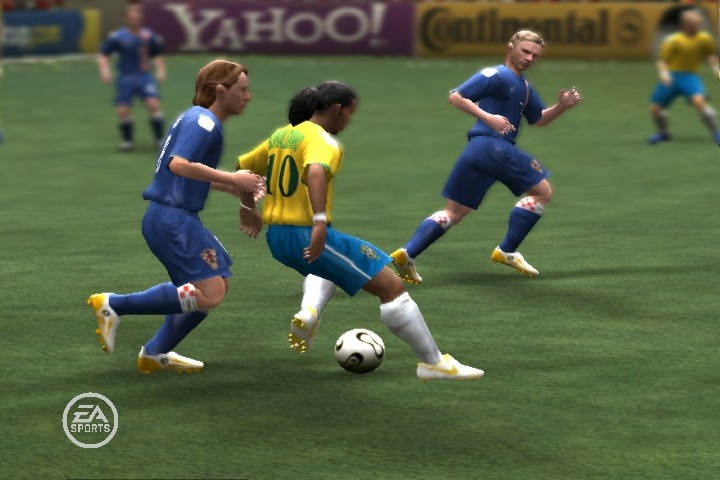 The historical scenario games can only be played with current teams.